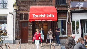 Tourist Office Utrecht (VVV)