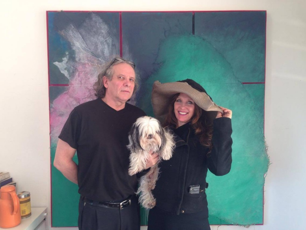 Molly Ackerman, Fred Rohde, ペットのMax